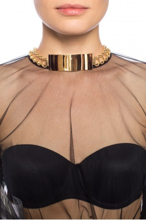 Necklace on chain od Marni