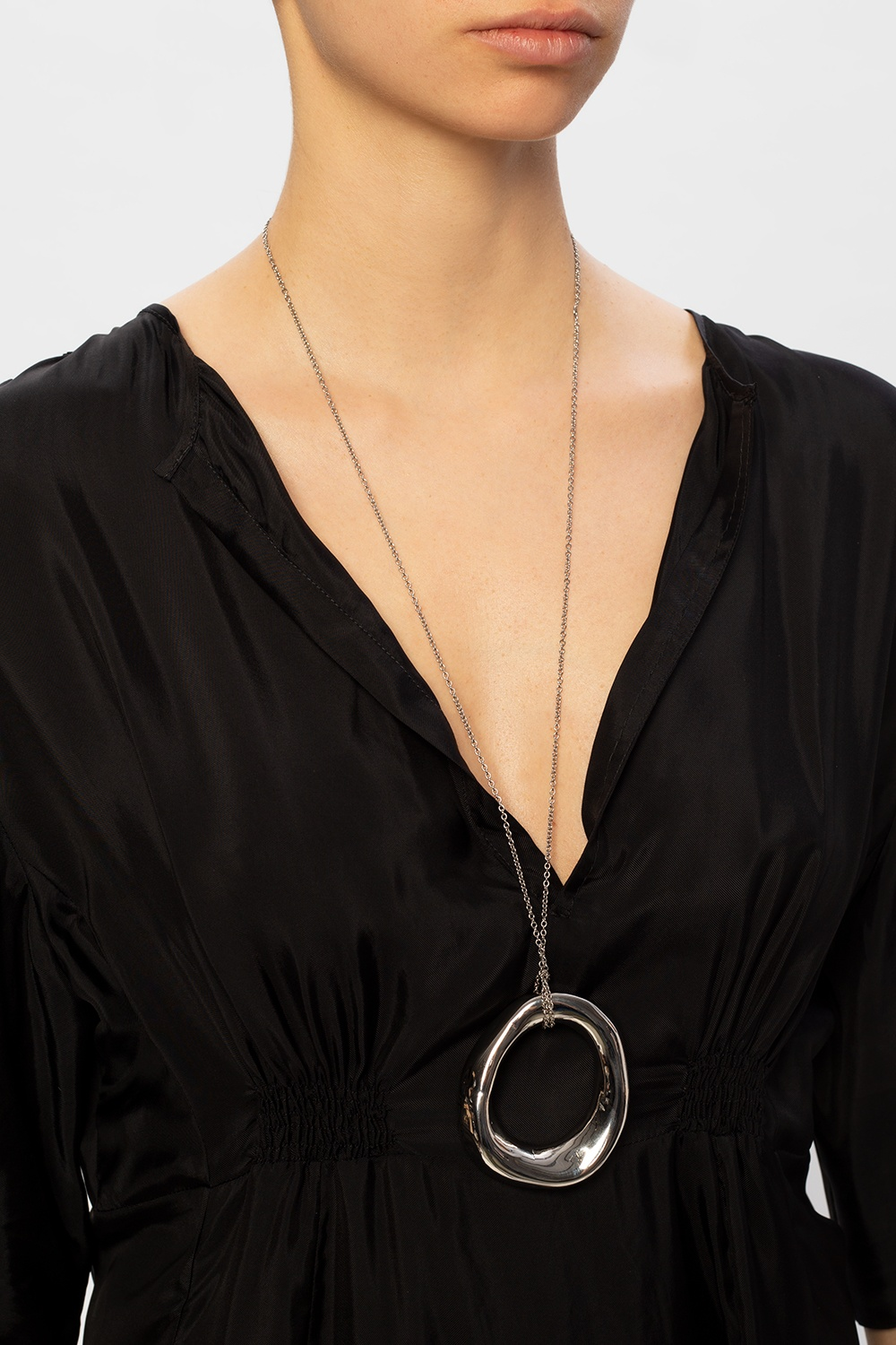 Marni Necklace with charm