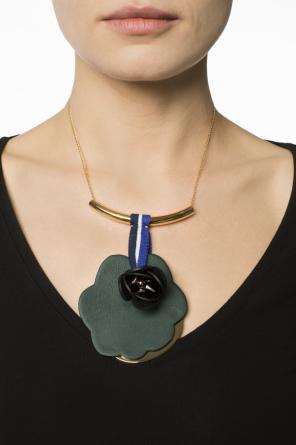 Necklace with pendants od Marni