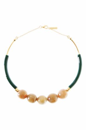 Necklace with beads od Marni