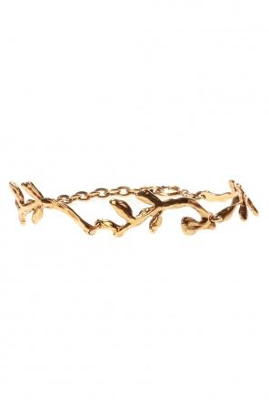 Brass bracelet od Marni