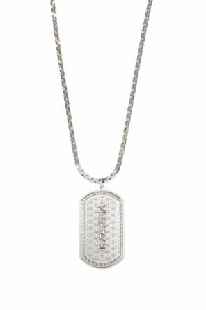 Necklace with pendants od Versace