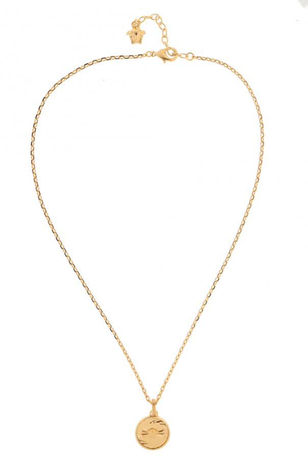 9eb1daee53a8 Necklace with charm Versace - Vitkac shop online