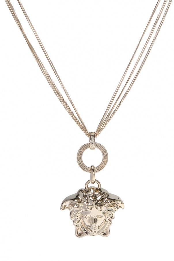 1bc499d425de Medusa head necklace Versace - Vitkac shop online