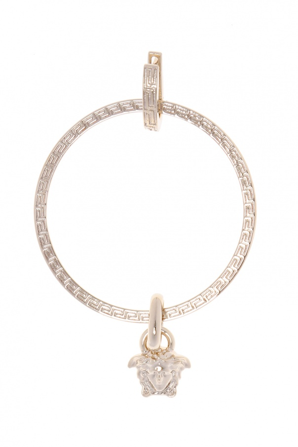8c2bf4676a56 Medusa head earrings Versace - Vitkac shop online