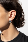 Dsquared2 Clip-on earring with crystals