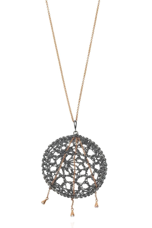 Midgard Paris 'Face of Dream' necklace