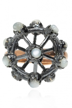 'face of midgard' ring od Midgard Paris
