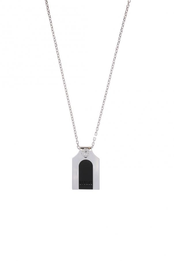 68604d170570 Necklace with charm Versace Versus - Vitkac shop online