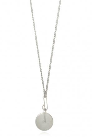 Necklace with charms od JIL SANDER