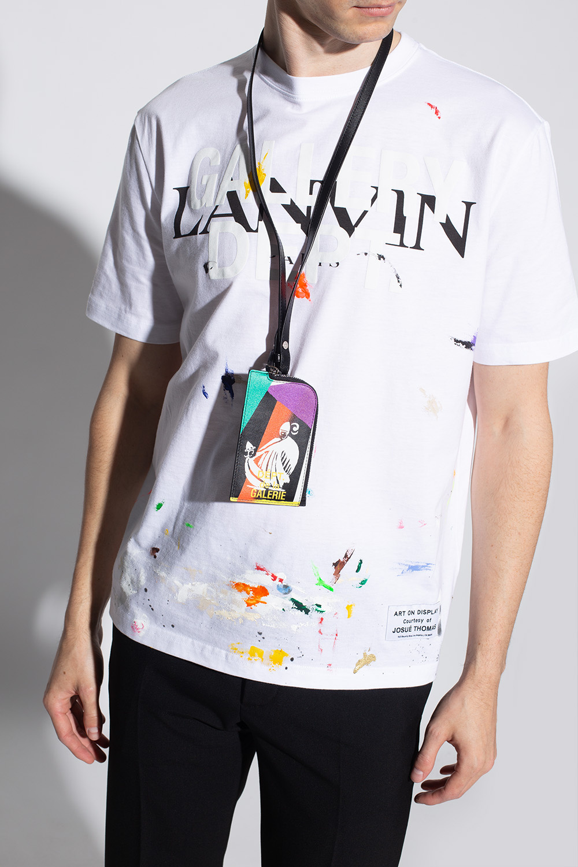 Lanvin Lanvin x Gallery Dept.