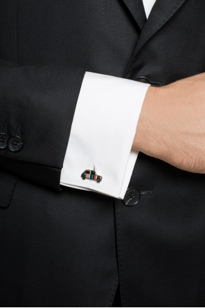 Car-shaped cufflinks od Paul Smith