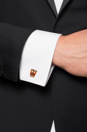 Popcorn cuff links od Paul Smith