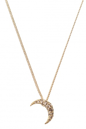 287cbae65 Embellished chain necklace od Isabel Marant Embellished chain necklace od  Isabel Marant
