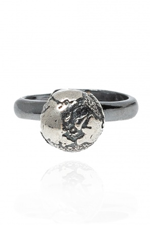 'earth' ring od Midgard Paris
