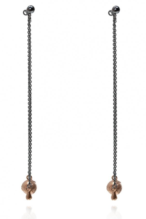 Midgard Paris 'Midgard & Fata' earrings