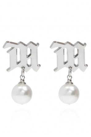 Pearl earrings od MISBHV