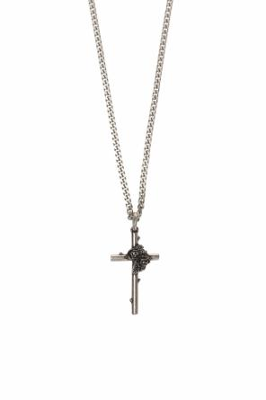 Necklace with charm od Dsquared2