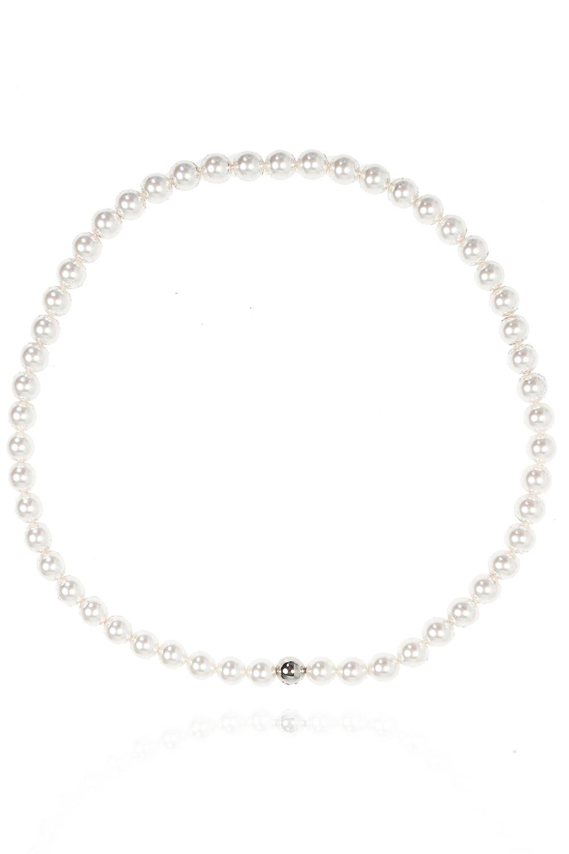Dsquared2 Necklace with appliqués