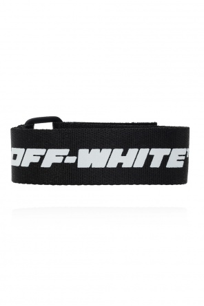 Bracelet with logo od Off-White
