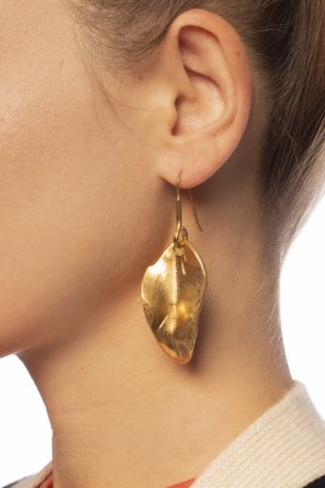 Appliqued earrings od Marni