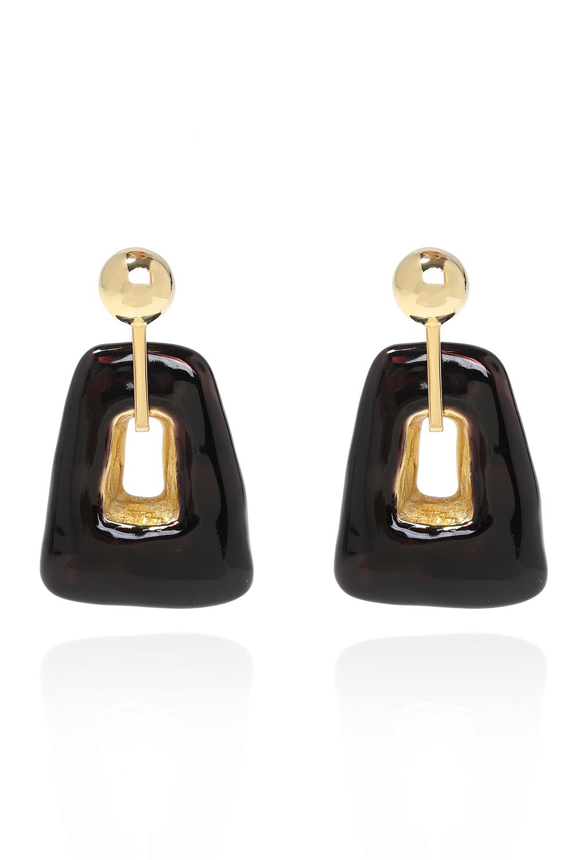 Marni Earrings with pendant