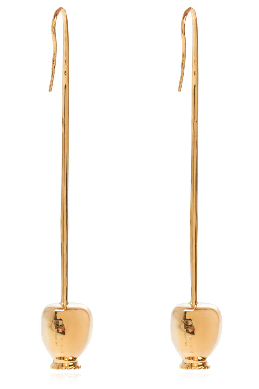 Marni Long earrings