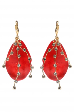 Pendant earrings od Marni