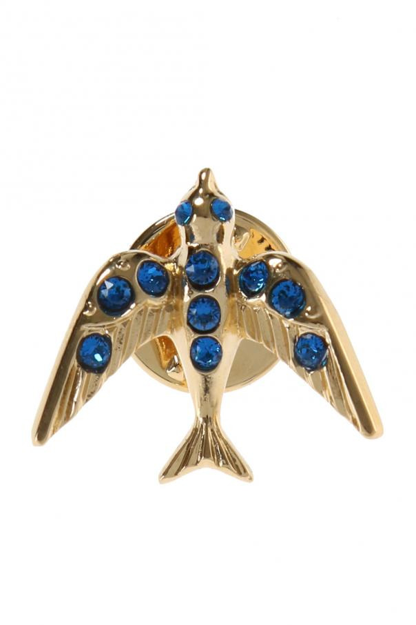 Swallow pin od Isabel Marant