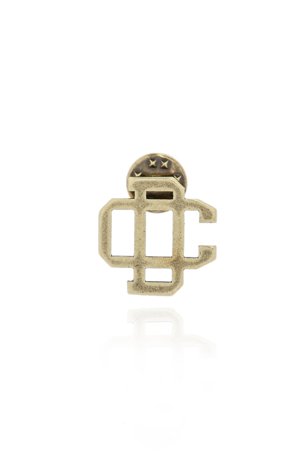 Dsquared2 Brass pin