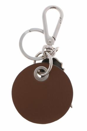 Key ring with charms od Marni
