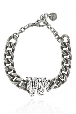 Bracelet with logo od Palm Angels