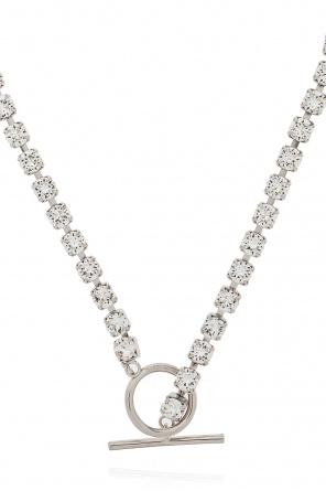 Brass necklace od Isabel Marant