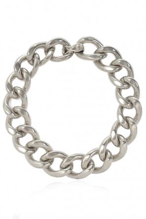 Naszyjnik w formie łańcucha od Isabel Marant