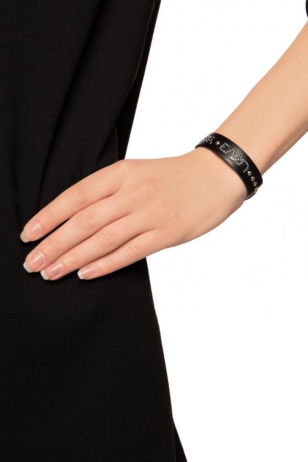 Embellished bracelet od Red Valentino