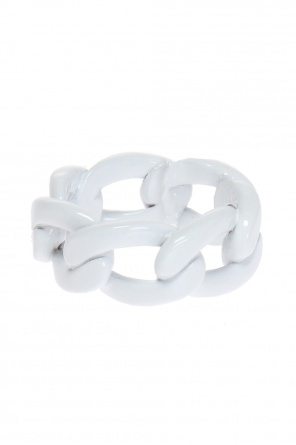 Chain motif ring od Maison Margiela