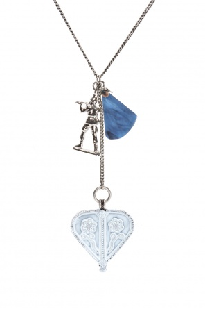 Necklace with charms od Maison Margiela