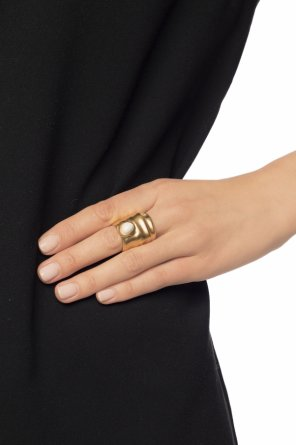 Textured ring od Maison Margiela