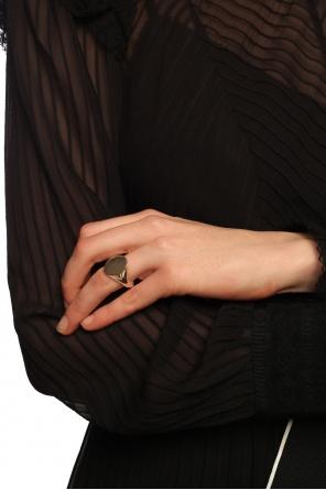 Brass ring od Maison Margiela