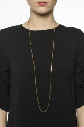 Necklace with round elements od Isabel Marant