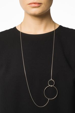 Necklace with loops od Isabel Marant