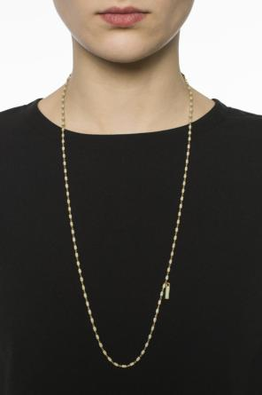 Necklace with beads od Isabel Marant