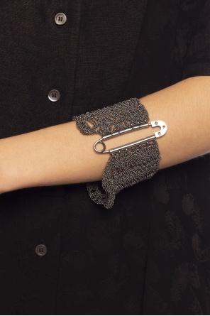 'school uniform' brass bracelet od Midgard Paris
