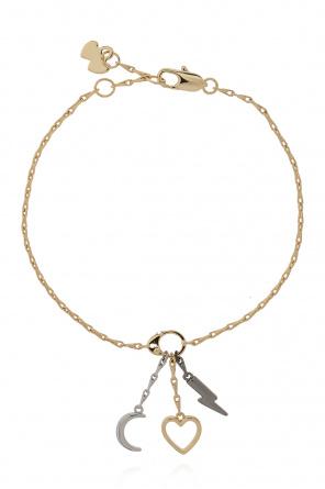 Brass bracelet od Zadig & Voltaire
