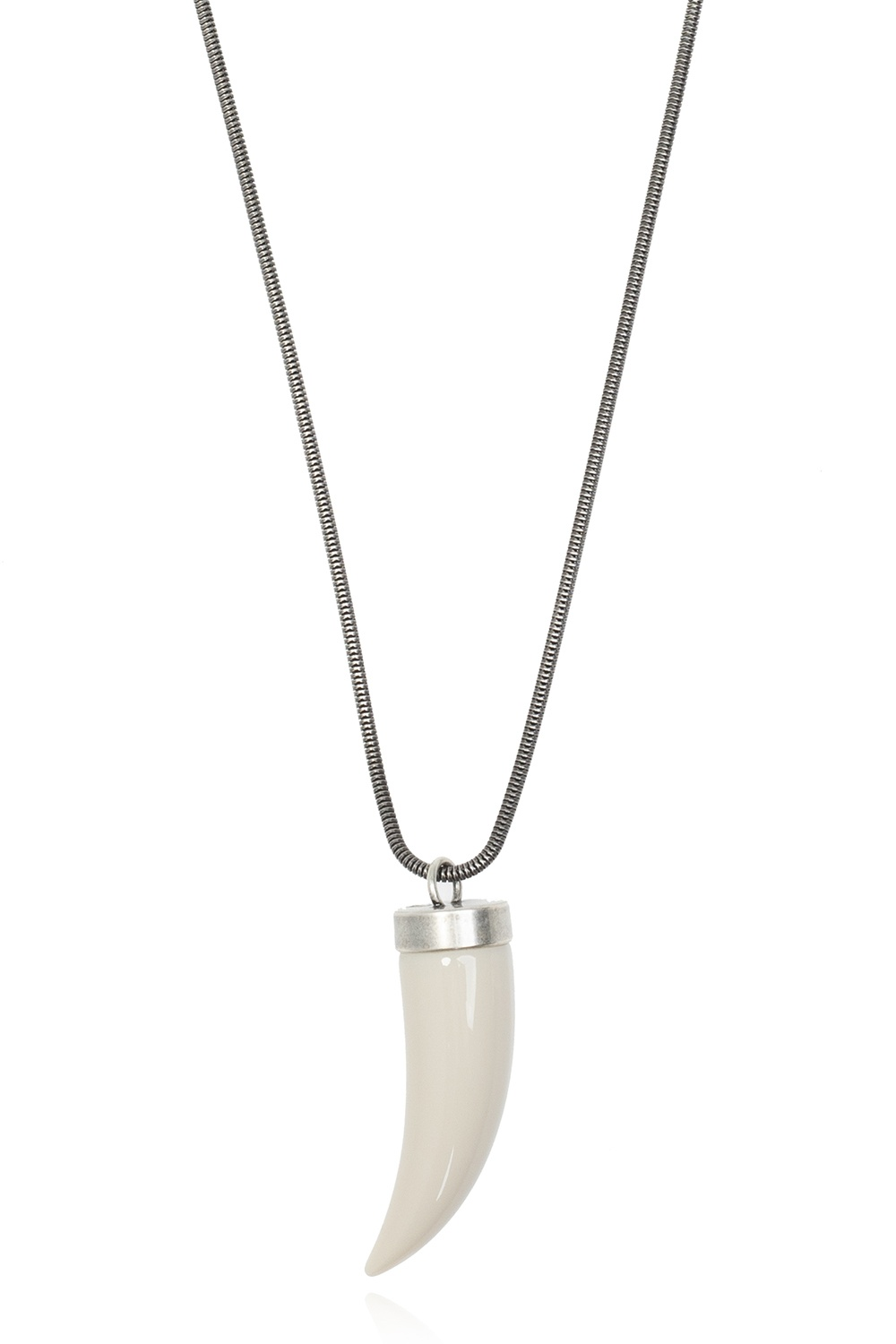 Zadig & Voltaire Necklace with charm
