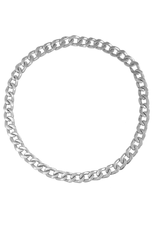 Maison Margiela 银质项链