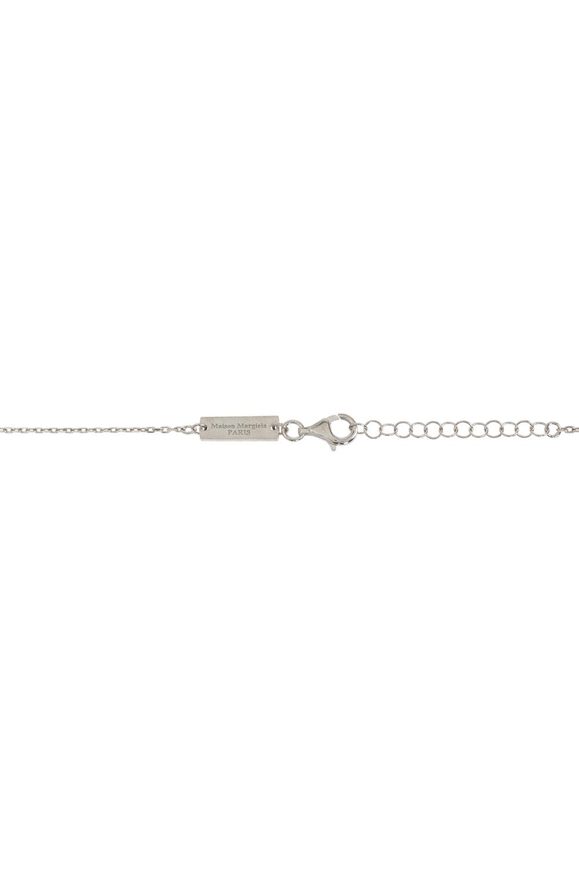 Maison Margiela Necklace with charm