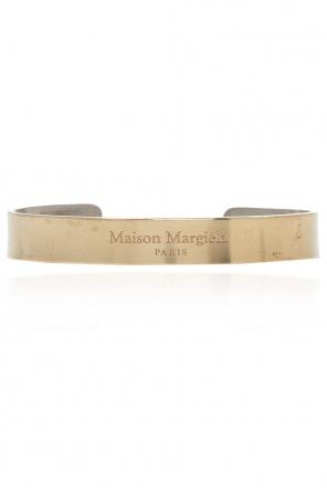 Silver bracelet od Maison Margiela