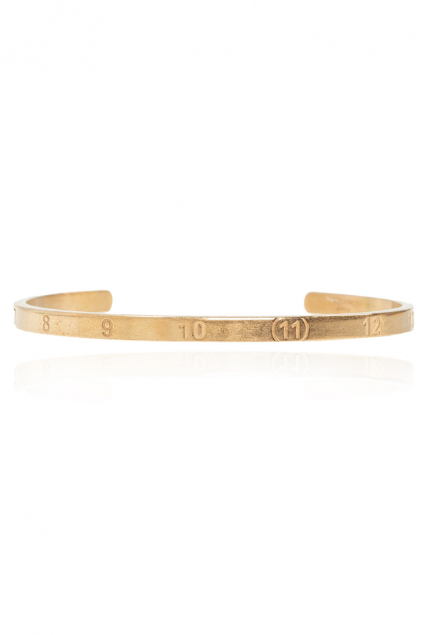 Maison Margiela Silver bracelet