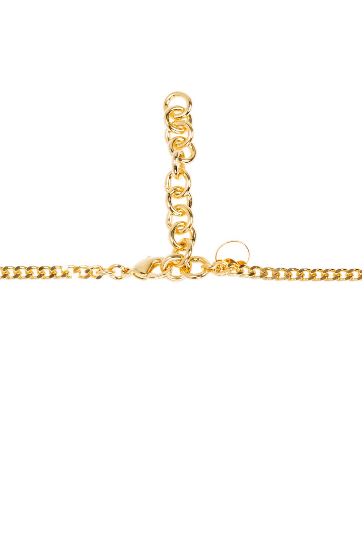 MM6 Maison Margiela Necklace with charm